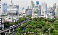 写真:タイ バンコク