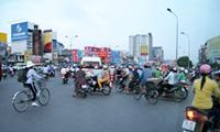 写真:ベトナム ホーチミン