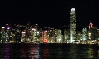 写真:香港